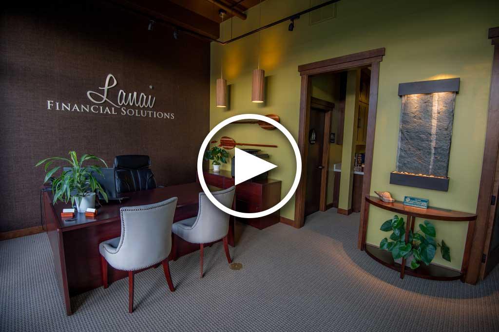 Contact Lanai Financial Solutions - Capitola, CA